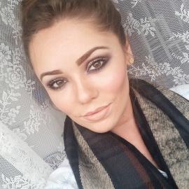 makeup - makeupbysanchez