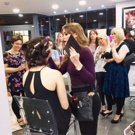 makeupbysanchez header